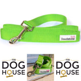 Green Doodlebone Lead