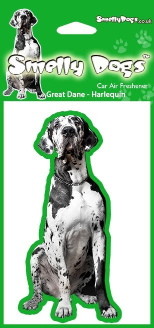 Great Dane Air Freshener