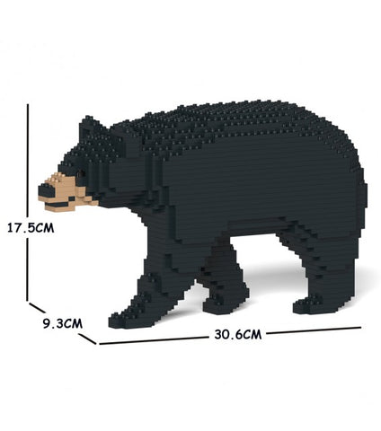 Black Bear Jekca