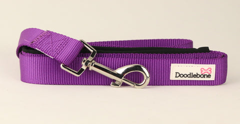Purple Doodlebone Lead