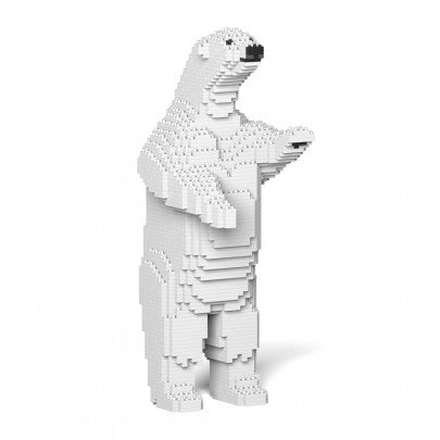 Polar Bear Jekca