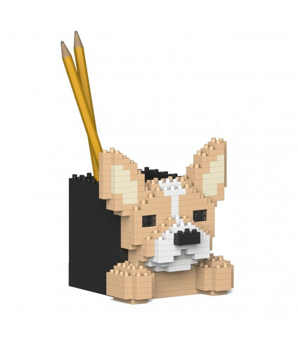 Chihuahua Pencil Cup