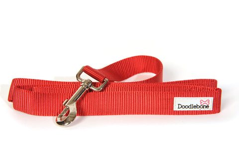 Red Doodlebone Lead