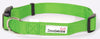 Lime Doodlebone Collar