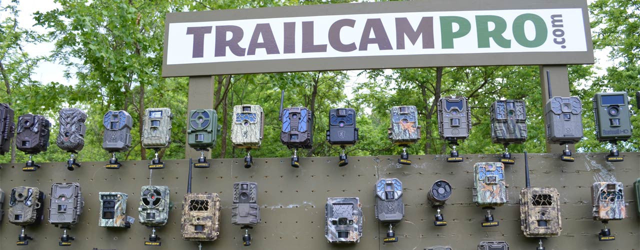 trail camera comparisons