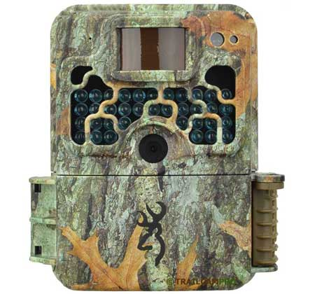 2017 Browning Strike Force 850 HD trailcam