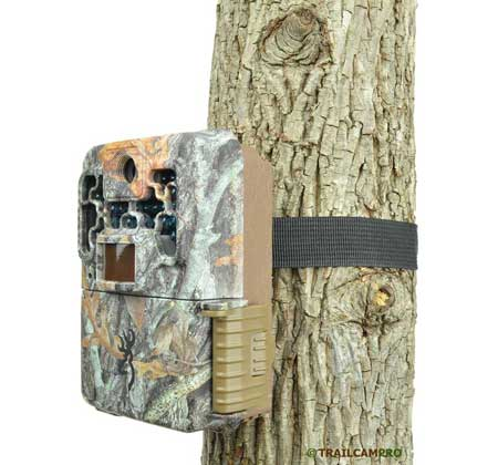 Recon Force Advantage game camera review