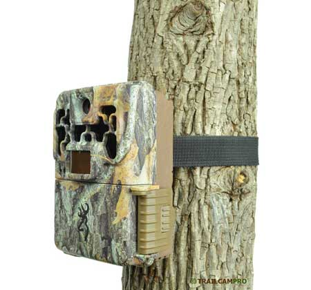 Spec Ops Advantage game camera review