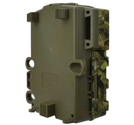 back of moultrie m999i 2016 game camera