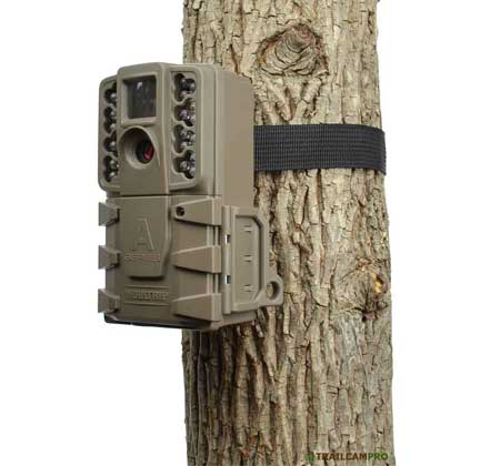 Moultrie A30 game camera review