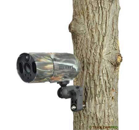 reconyx wifi trail camera
