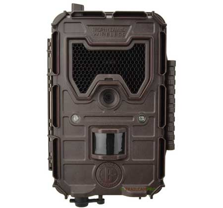 Bushnell Aggressor Wireless Cell Camera