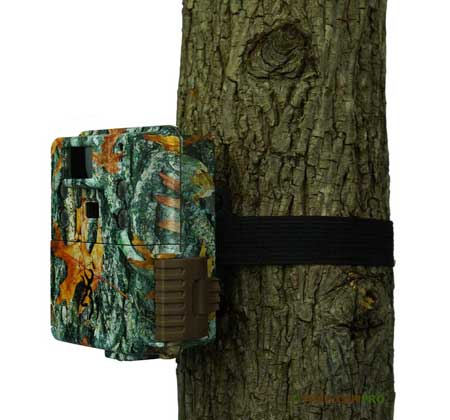 Browning Strike Force HD Pro X trail camera review