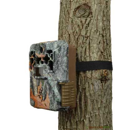 Browning Spec Ops trail camera