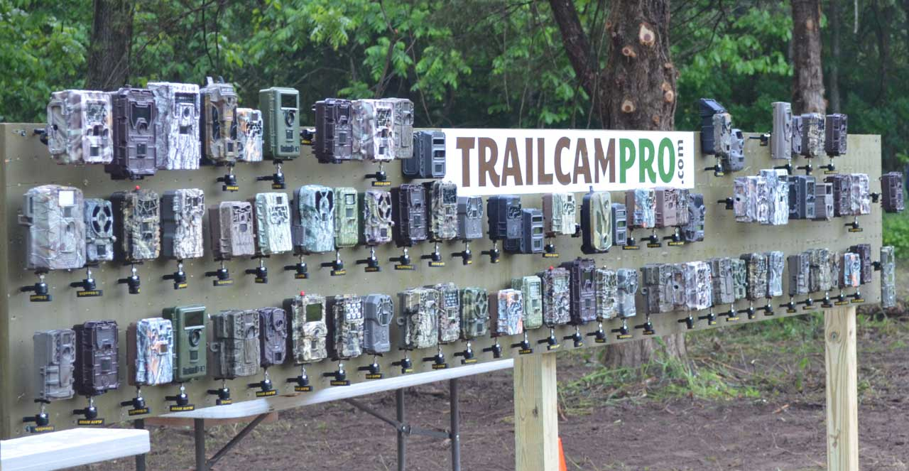 Trailcampro trail camera tests