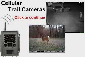 cellular game camera sending pictures