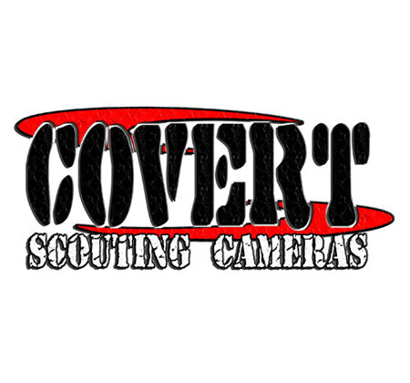 "covert trail cameras logo height=""118"" width=""88"""