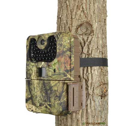 Covert Phantom trail camera