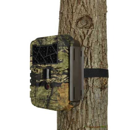 Covert night stalker trail camera review