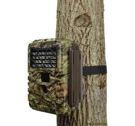 Covert night stryker trail camera review