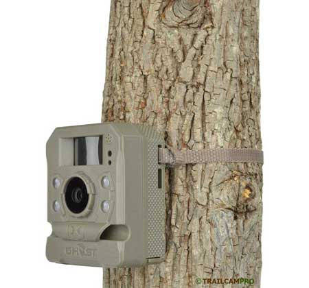 Hawk HD16 game camera review