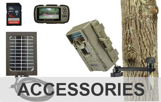 Trail Camera Accessories
