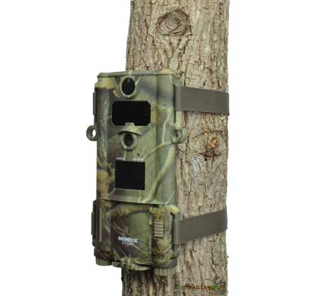 Minox DTC400 Slim trail camera