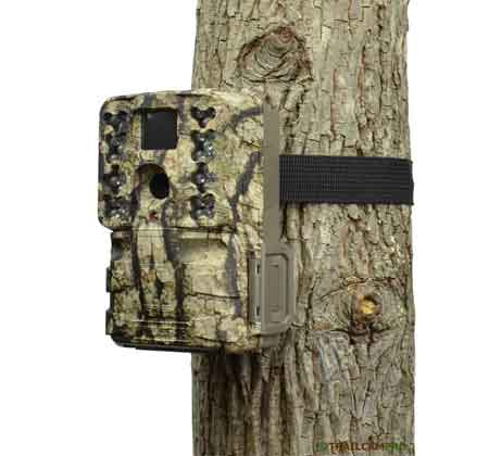 Moultrie M40 Game Camera Review
