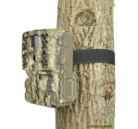 Moultrie M50i game camera review