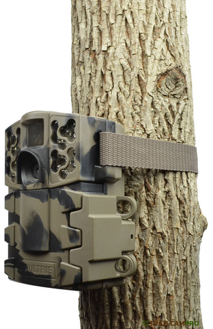 Moultrie M550 Gen2 review from 2015