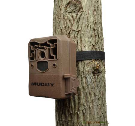 Muddy Pro cam 10 trail camera