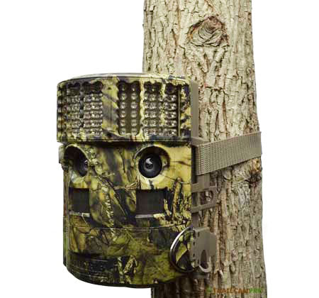 Moultrie M888i tree view