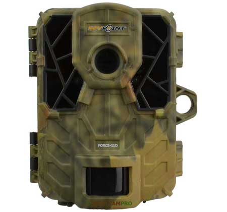 fastest trail camera