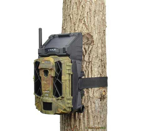 Spypoint Link-S trail camera review
