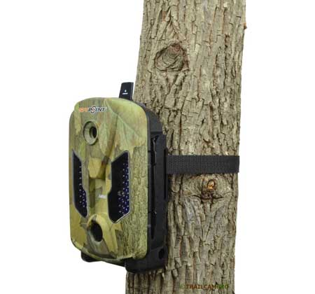 Spypoint MMS trail camera