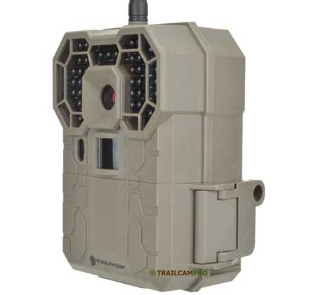 Stealth GXW Wireless trail camera