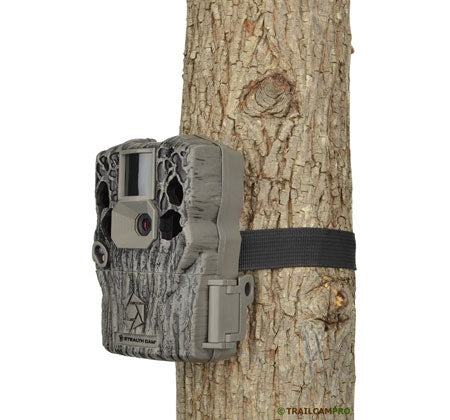 Stealth Cam XV4 Game camera review