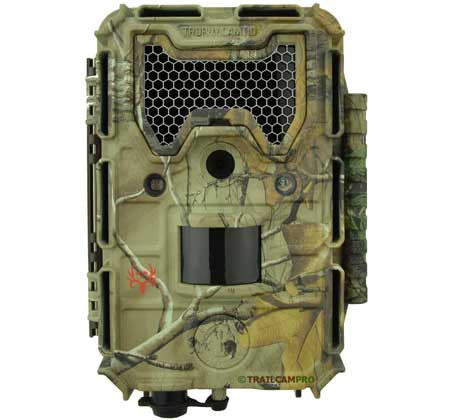 Bushnell Aggressor Red Glow Camo