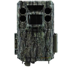 front view of bushnell core ds no glow trail camera