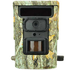 front view of the browning defender 940 wifi trail camera