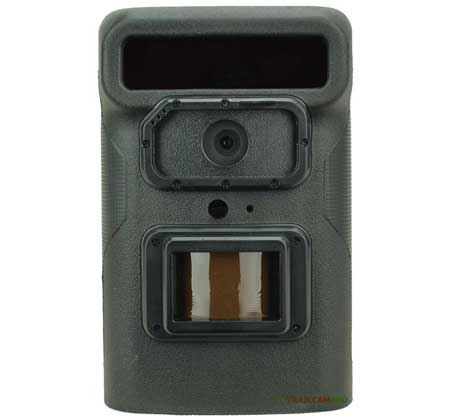 open front view of the browning defender 940 trail camera