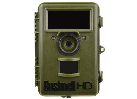 Used Bushnell Natureview