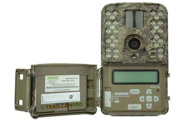 22be5c7d397 2017 Moultrie M-40i Game Camera