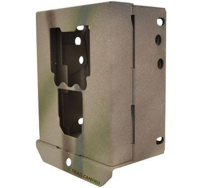 Secuirty case for Bushnell aggressor game | trail camera