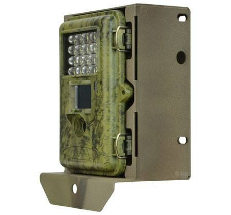 Trail camera security case for SG 560C trail camera