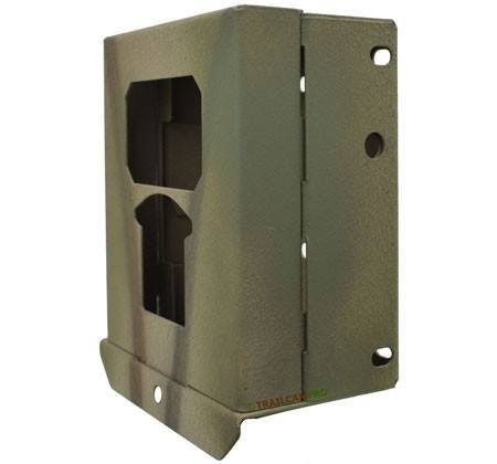 Security case for Spartan GoCam cellular trail camera