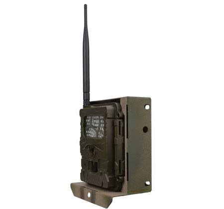 Security case for Spartan Cellular game | trail camera