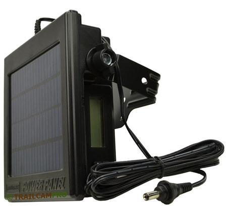 Solar Panel for Moultrie game | trail cameras
