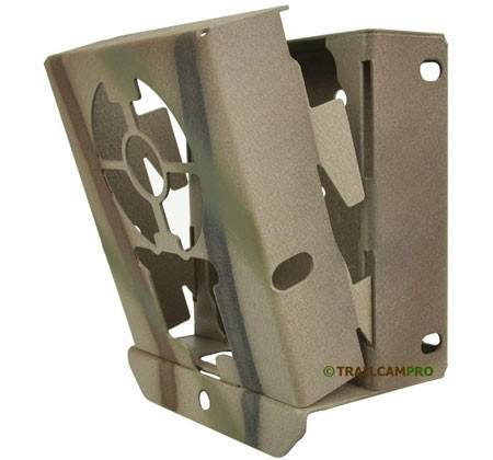 Game camera security case for Primos Proof cams
