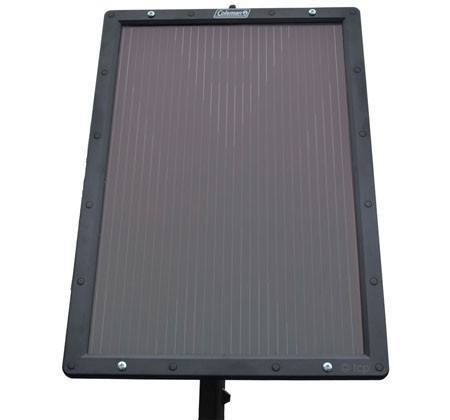 Best solar panel for trail cameras